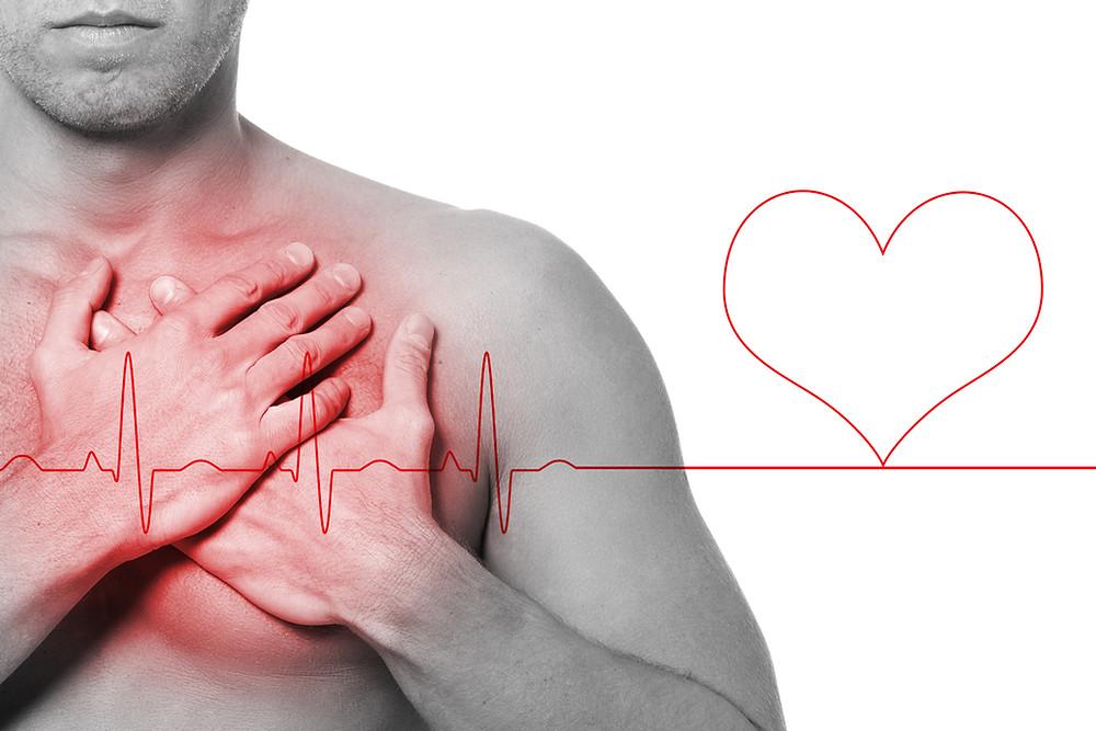 infarto del miocardio, infarto, dolore, patologia, malattia, naturopatia kundalini, naturopatia, padova, giada aghi