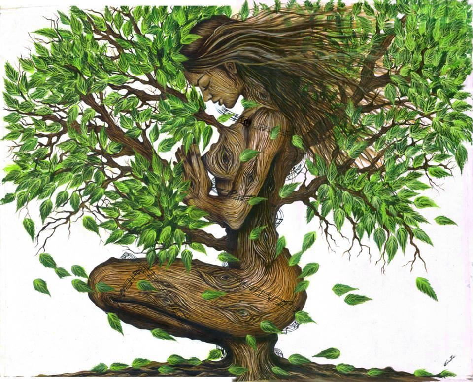 Naturopatia kundalini, giada aghi, daniela giuriato
