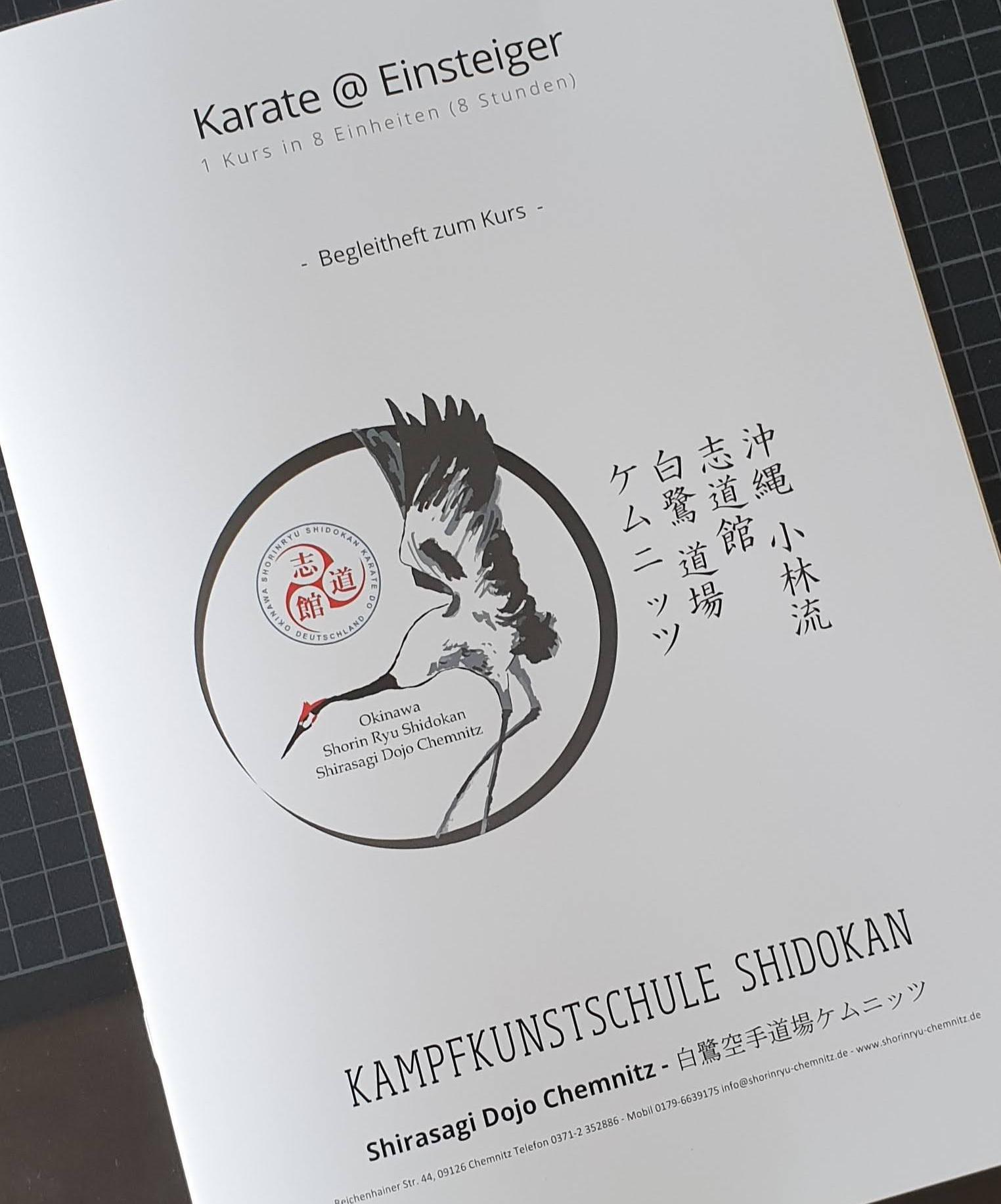 Karate @ Einsteiger