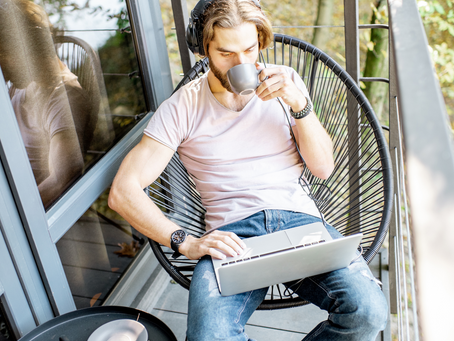 Tips And Tricks That Teach You How To Land A Remote Job