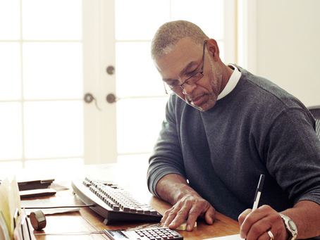 How To Start Working Online As An Older Remote Worker