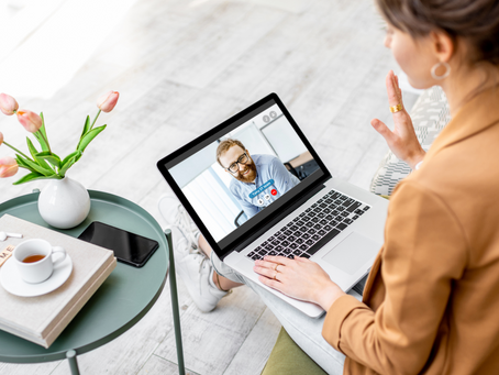 3 Ways To Win Over Remote Work Companies During Interviews