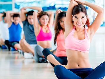 Vârsta și sportul- exerciții fizice recomandate în funcție de vârstă!