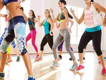Scapă de stres și kilogramele în plus cu ajutorul programului ZUMBA!