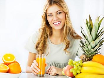 Oferă tot ce e mai bun pentru organismul tău! Vitamine benefice corpului uman și alimentele în care