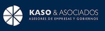 logo de kaso y asociados