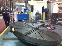 LaFox Tool Chuck / Cylinder Repair & Refurbish