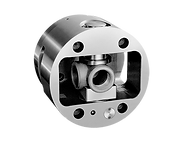 Tecnomors MDE Index Chuck