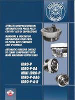 Rotomors Full Index Chuck Catalog