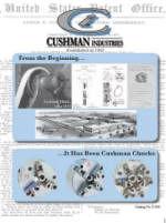 Cushman Catalog
