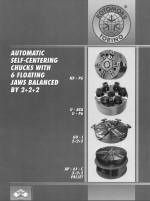 Rotomors 2+2+2 Chucks Catalog