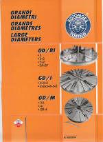 Rotomors Large Diameter Chucks Catalog