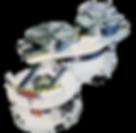 Rotomors Pallet Shuttles