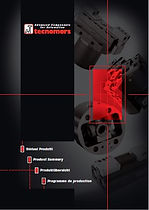 Tecnomors Products Overview Catalog