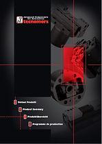 Tecnomors Overview Catalog