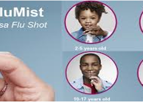 Flu Vaccine and Booster Clinic for JSD Students 2021