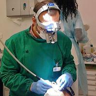 Dr Claudio Confuorto Chirurgien dentiste Sceaux Les Blagis
