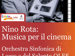 Musiche per il cinema
