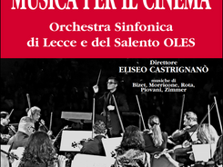 MUSICA PER IL CINEMA