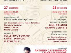 Lecce OFFICINE CANTELMO
