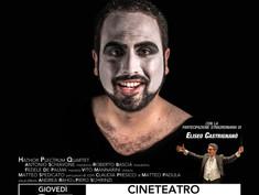 Non sono un tenore ma un uomo che canta da tenore - 25/06/2015 Lecce