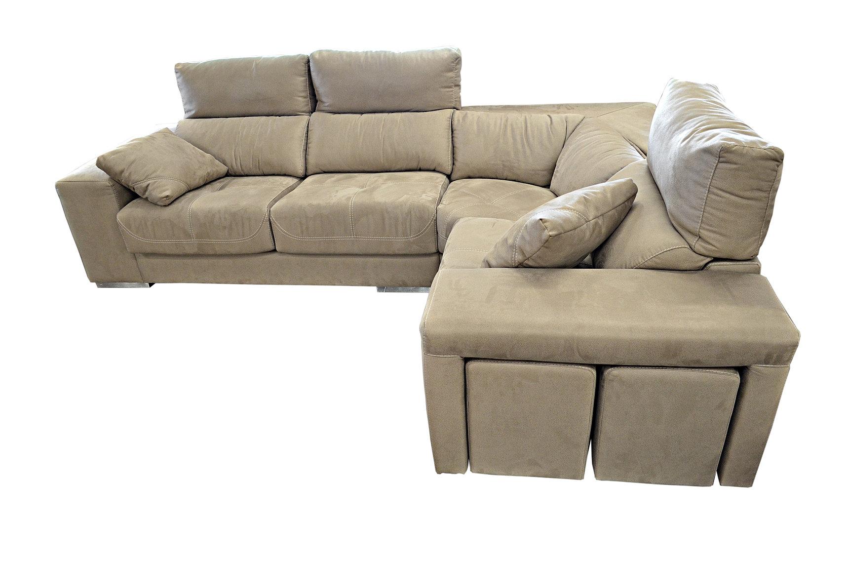 Sofass sevilla sof s rinconeras en sevilla for Sofa cama sevilla