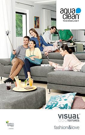 Sofass sevilla sof s antimanchas aquaclean en sevilla for Natuzzi sevilla