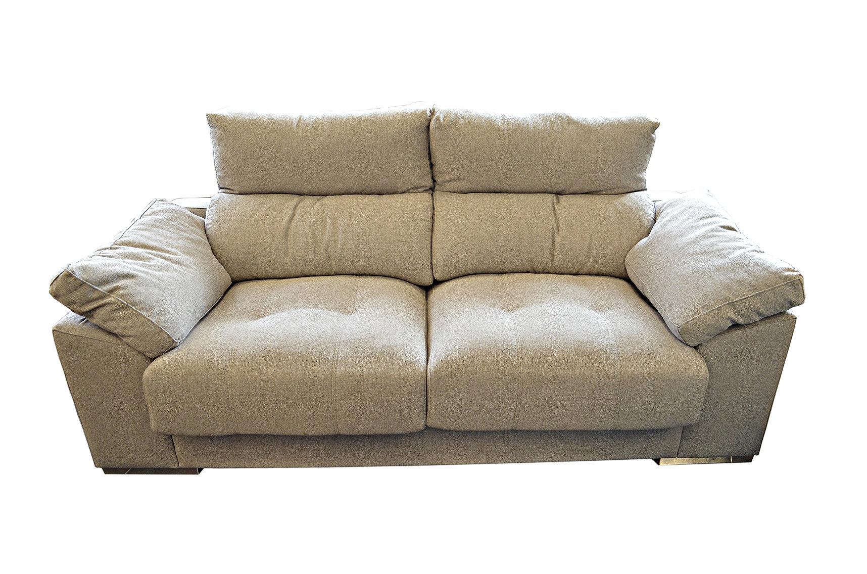Sofass sevilla sof s en tela en sevilla for Sofas sevilla