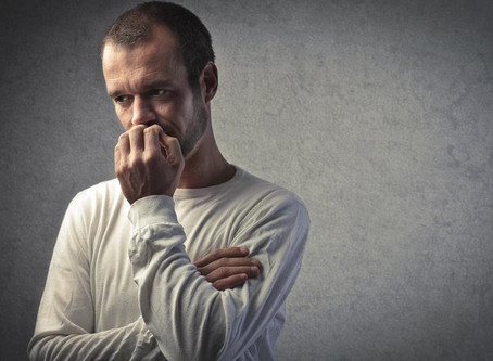 Ansiedad normal vs Ansiedad patológica