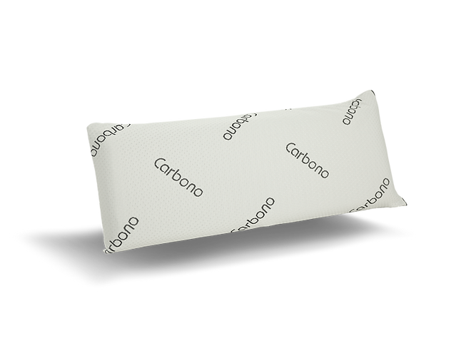 almohada carbono