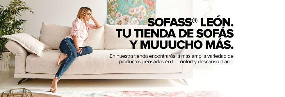 sofas leon