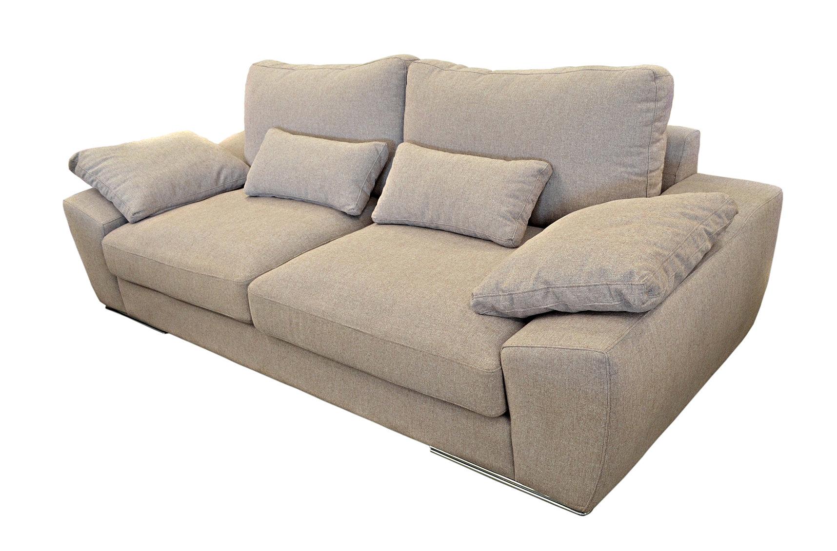 Sofass sevilla sof s en tela en sevilla for Natuzzi sevilla