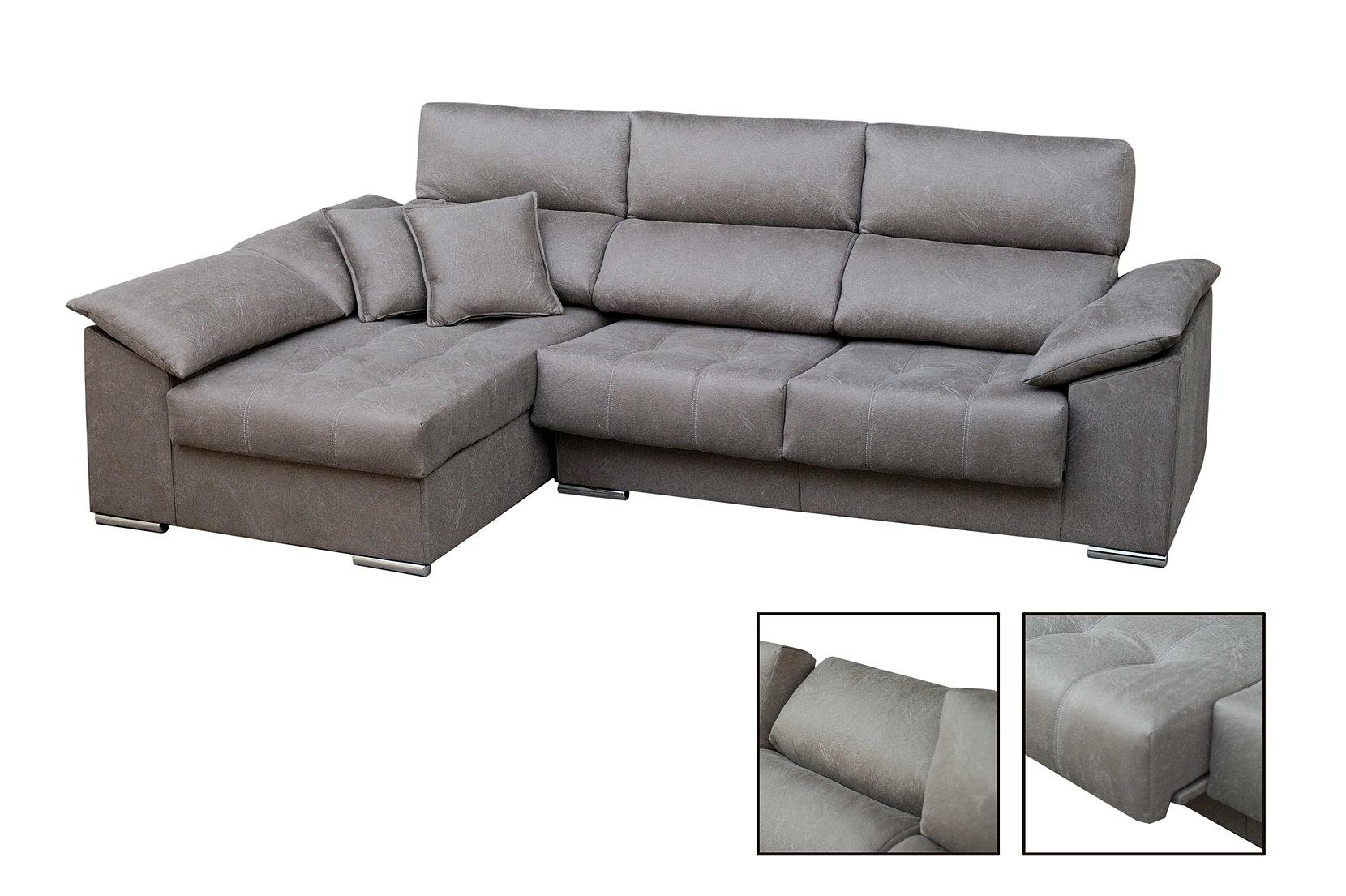 Liquisof s sof s chaiselongues baratos en m laga - Sofas en marbella ...