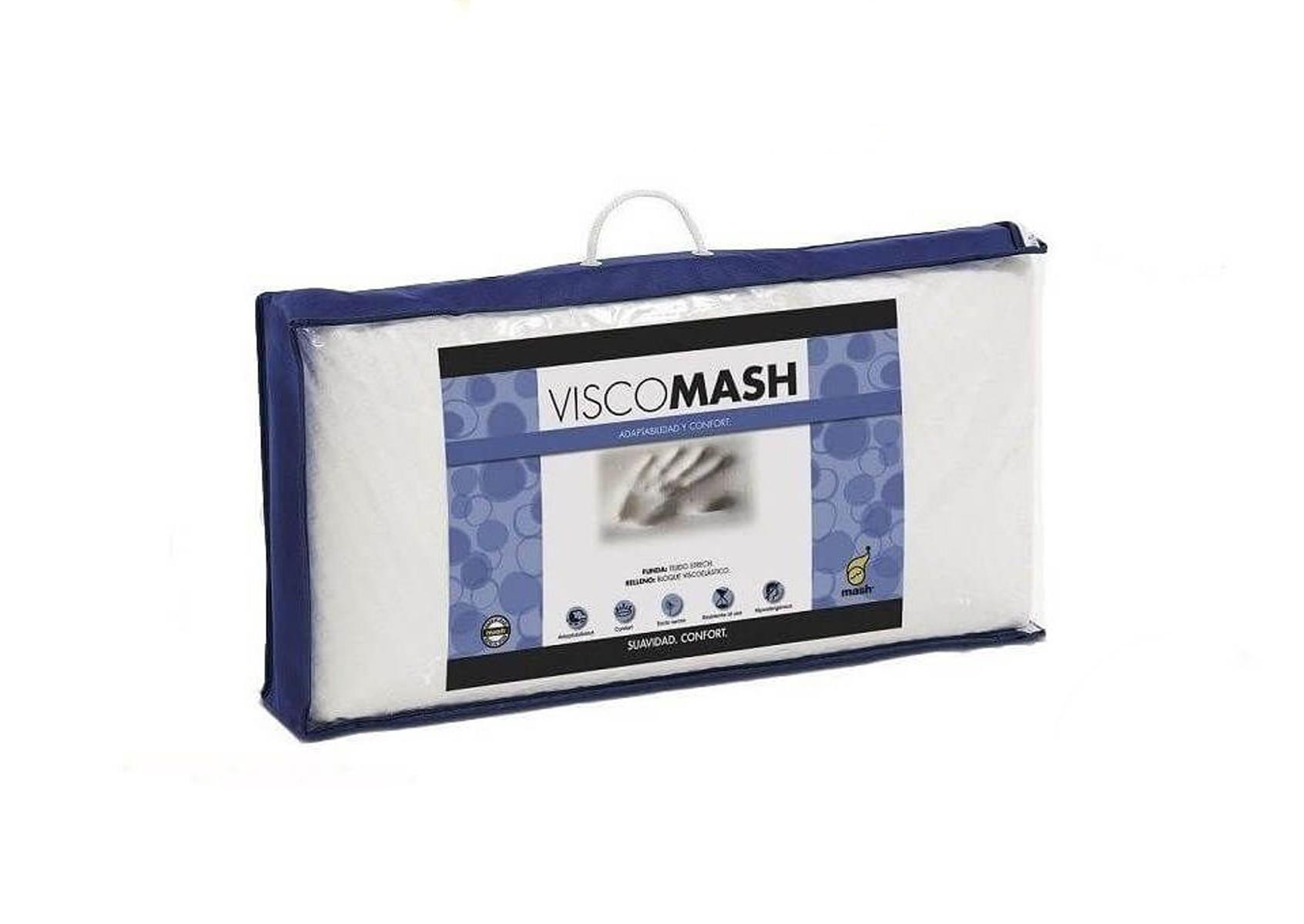 VISCO MASH
