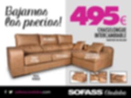 sofas cordoba