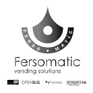 fersomatic vending
