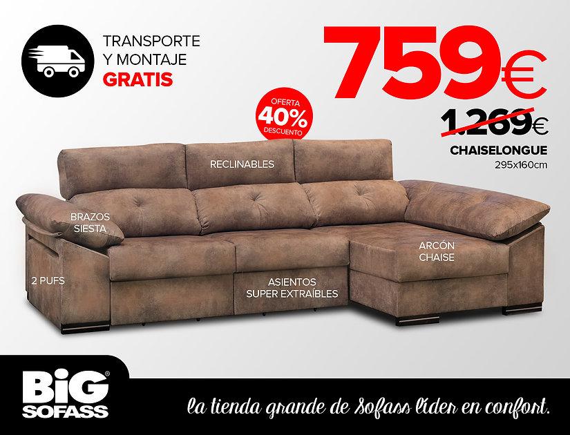 sofas baratos en cordoba