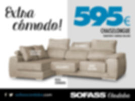 sofas baratos cordoba