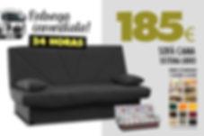 sofas en fuengirola