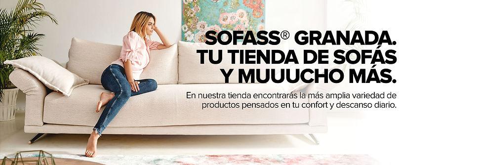 sofas granada