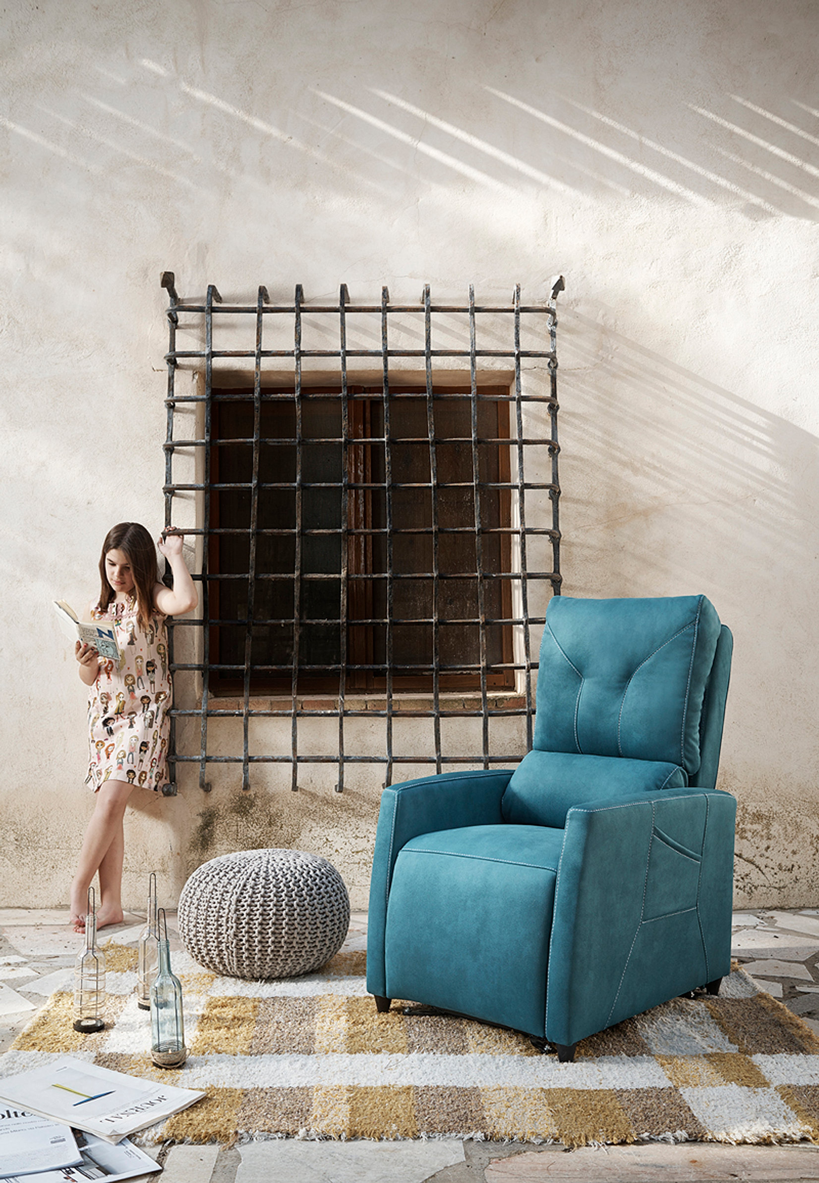 Big sofass marbella sillones relax en marbella - Sofas en marbella ...