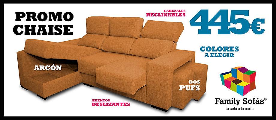 sofas huelva