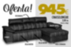 sofas malaga liquidacion