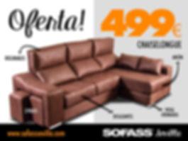 sofas en sevilla