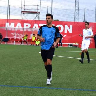 FERNANDO JAVIER GONZÁLEZ
