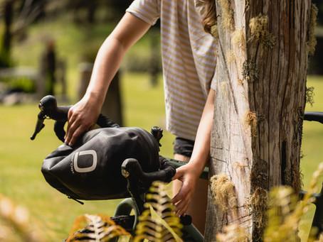 Review: Aeroe Bikepacking Bags