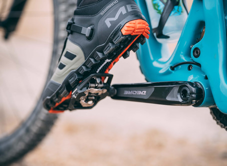 NEWS: New Shoes from Shimano