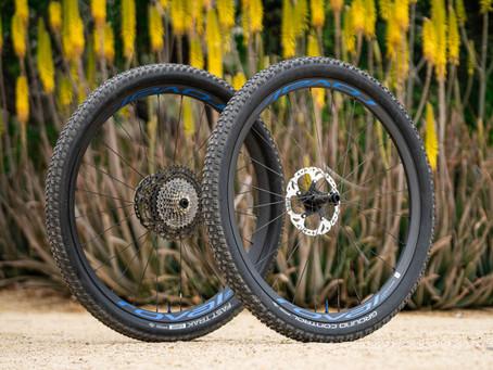 NEWS: Roval's new Control SL Team Wheels