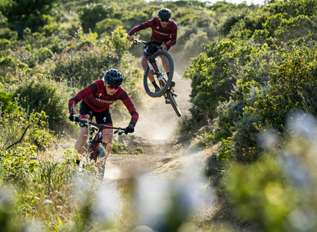 NEWS: Specialized's new Epic & Epic EVO