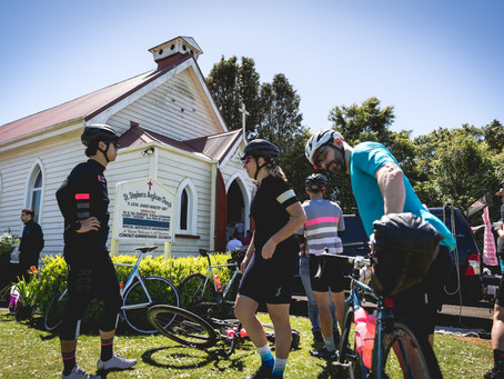 STORY: Port Waikato Overnighter